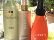 Protection Your Hair Pureology, Joico Redken