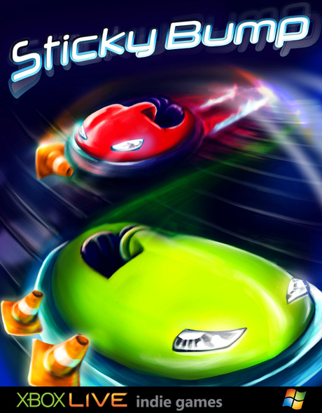 S&S; Indie Review: Sticky Bump