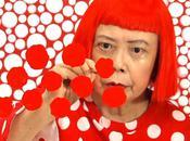 Homage Yayoi Kasuma: Polka Nail