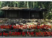 Cabin Woods with David Neary