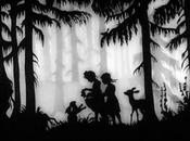 Lotte Reiniger, German Silhouette Animator