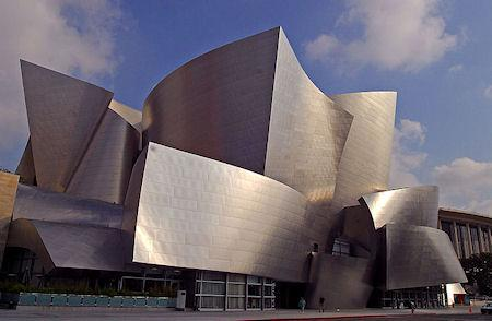 Iconic Legends: The 10 Greatest Modern Architects of Our Time - Freshome.com