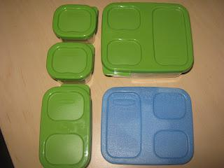 Rubbermaid Lunch Blox Review