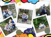 Castle Barnard With Kids