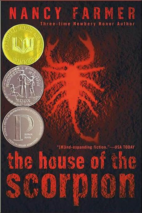 Book Review: The House of the Scorpion