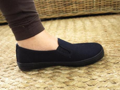 Non Slip Shoes Look Like Toms