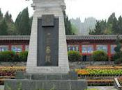 Opening Secret Tomb China's First Emperor Waits Science