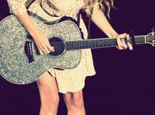 Taylor Swift Never Ever Getting Back Together