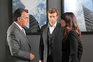 The Mentalist 4x23: Red Rover, Red Rover
