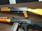 Massachusetts Control Laws Fail Keep Assault Weapons State?