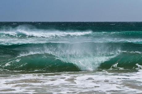 surf at baxters beach