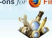 Some Best Firefox Extensions/Add-ons Better Privacy Protection