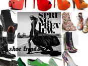 2013 Shoe Trends