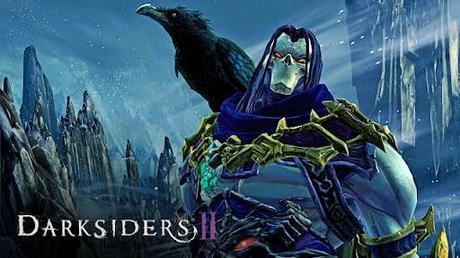 S&S; Review: Darksiders II