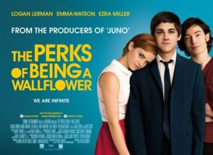 "There's musical ""Perks [to] Being a Wallflower"""