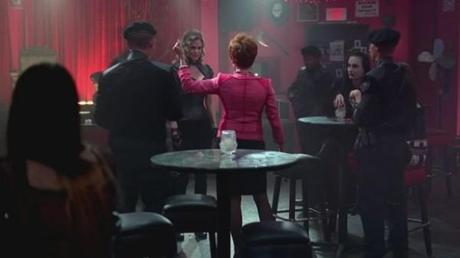 Random Thoughts True Blood Episode 5.11 'Sunset'