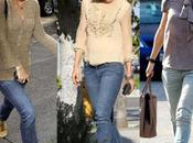 Katie Holmes' Boots Qualify Homeless, Daily Mail Says