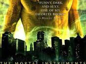 Book Review: City Bones