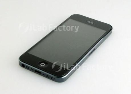 Latest iPhone 5 rumours