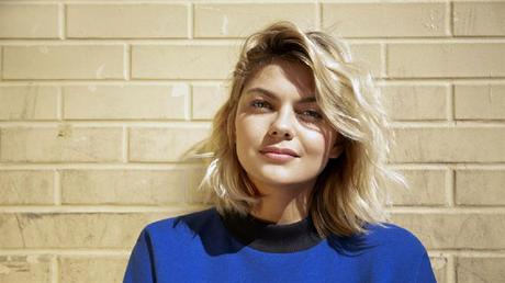 After La Famille Bélier, Louane will be the heroine of a TF1 series – News Séries