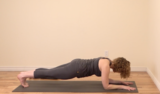 Yoga for Healthy Aging Strength Sequences
