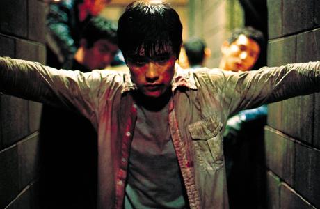 ABC Film Challenge – World Cinema – J – A Bittersweet Life (2005) Movie Review