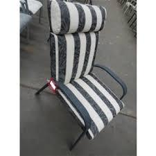 The outdoor high back dining chair cushion freshens up your space and is an easy way to add a layer of comfort to your standard dining chairs. Highback Outdoor Chair Cushion You Ll Love In 2021 Visualhunt