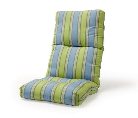 Highback Outdoor Chair Cushion You Ll Love In 2021 Visualhunt
