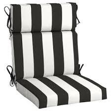 Explore outdoor seat cushions in different shapes & sizes for all types of furniture like chairs, loveseat, chaise lounge, sofa, or even a bench. Highback Outdoor Chair Cushion You Ll Love In 2021 Visualhunt