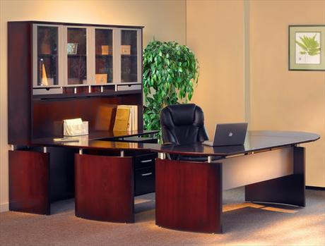 U Shaped Desks For Home Office Charlotte Nc