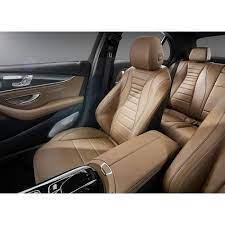 Owning a mercedes benz is about much more than how good it looks and how well it drives. Spada Auto Brown Mercedes Benz Leather Car Seat Cover Rs 7500 Set Id 18645173388
