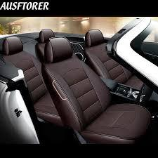 Mercedes is in a class of its' own and we make classy seat covers for the c, e, g, glk, m, r and s classes just to name a few. Ausftorer Leather Seat Covers For Mercedes Benz C180 C 200 200k 250 300 350 400 450 Seat Cover Set Cowhide Car Seats Accessories Automobiles Seat Covers Aliexpress