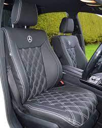 Shop mercedes benz seat cover. U Kolicini Neuspjeh Dim Mercedes E Class Leather Seat Covers Patricedebruxelles Com