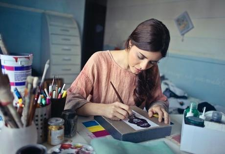 4 Crafty Hobbies to Start if You Need a Creative Outlet