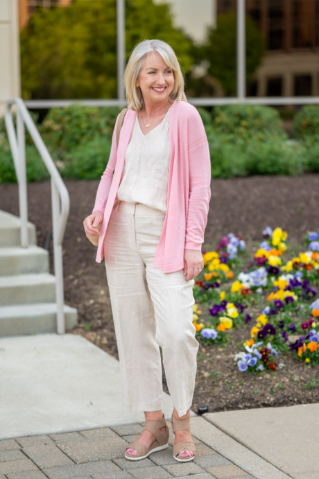 Stylish Thoughts – Dressed for My Day
