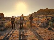 Brant Bjork Nick Oliveri's Desert Rock Supergroup STÖNER Share Debut Single from Upcoming Studio Album 'Stoners Rule' Heavy Psych Sounds.