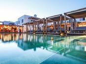 Idyllic Wedding Venue Shore Aegean Branco Mykonos