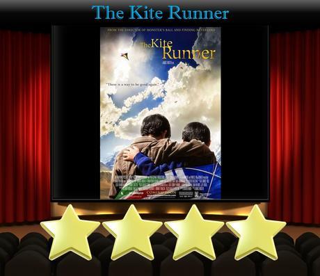 ABC Film Challenge – World Cinema – K – The Kite Runner (2007) Movie Review