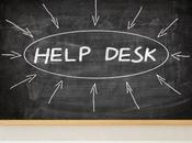 Advantages Help Desk Department Company