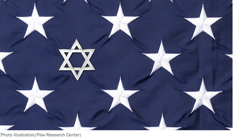 Jewish Americans (and Interfaith Families) in 2020