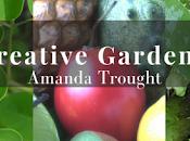 Creative Gardener Harvesting Cassava