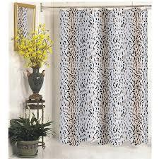 Each hole is surrounded by a metal ring to prevent damages, and the curtain itself is made of a white fabric, decorated with brown, beige and aqua blue floral pattern. Extra Wide Inchhaileyinch Fabric Shower Curtain Size 108 Inch Large X 72 Inch W Multicolor Fabric Shower Curtains Cotton Shower Curtain Unique Shower Curtain