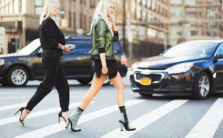 Fashion depends on the season
