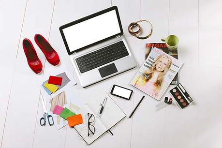 Fashion Influencer - How to Start a Fashion Blog