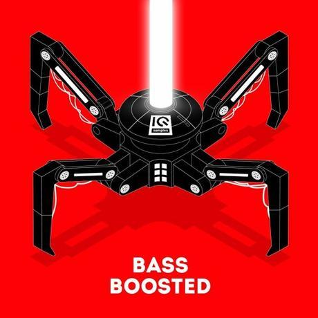 IQ Samples Bass Boosted WAV REX
