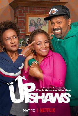 The Upshaws Now Streaming On Netflix
