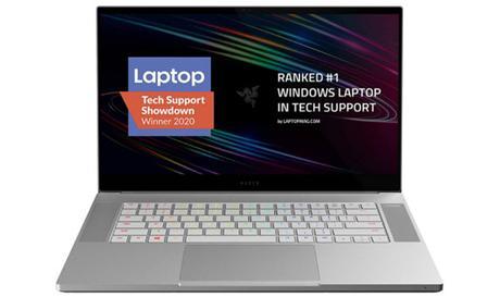 Razer Blade 15 - Best Laptops For Game Development
