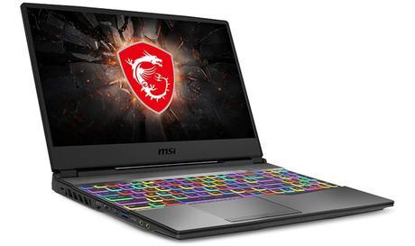 MSI GL65 Leopard 10SFK-062 - Best Laptops For Game Development