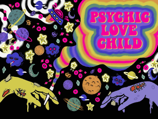A Fistful of Questions With Psychic Love Child
