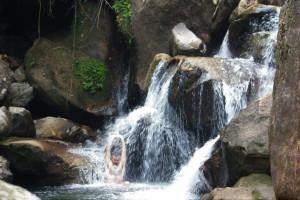 POEM: Frozen Waterfall [Sonnet]